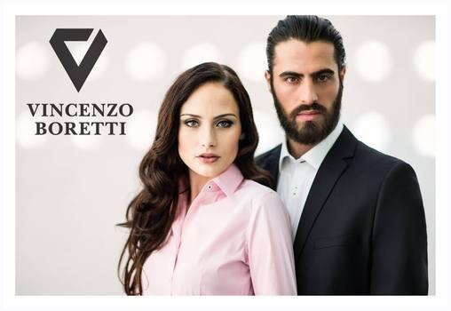 Look Models International - Yanni Oceanic